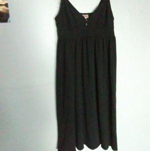 Mossimo Supply Company Cotton Dress